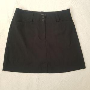 Nike Fit Dry Golf Skirt